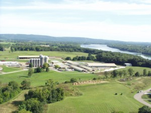 US DAIRY FORAGE RESEARCH CENTER