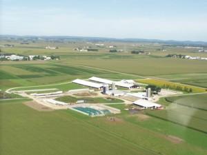 Arlington ARS - Dairy Unit