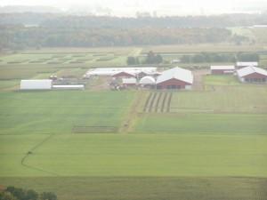 Marshfield ARS - North Farm